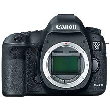 EOS 5D Mark III Digital SLR Camera Body