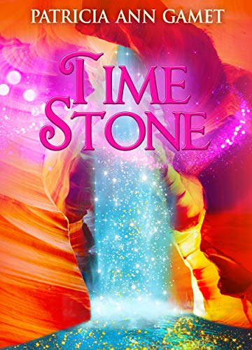 Time Stone (New World Series Book 4)