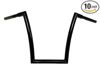 2015 - 2018 HARLEY ROAD GLIDE BARS 12
