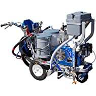 RAE - Graco Plural 2-Component 1:1 MMA and Epoxy Line Sprayer with Pressurized Beader