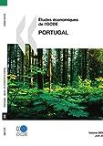 9: Études économiques de l'OCDE : Portugal 2008: Edition 2008 (French Edition)