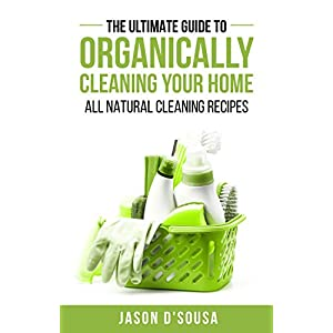Cleaning: The Ultimate Guide