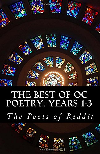 The Best of OC Poetry: Years 1-3