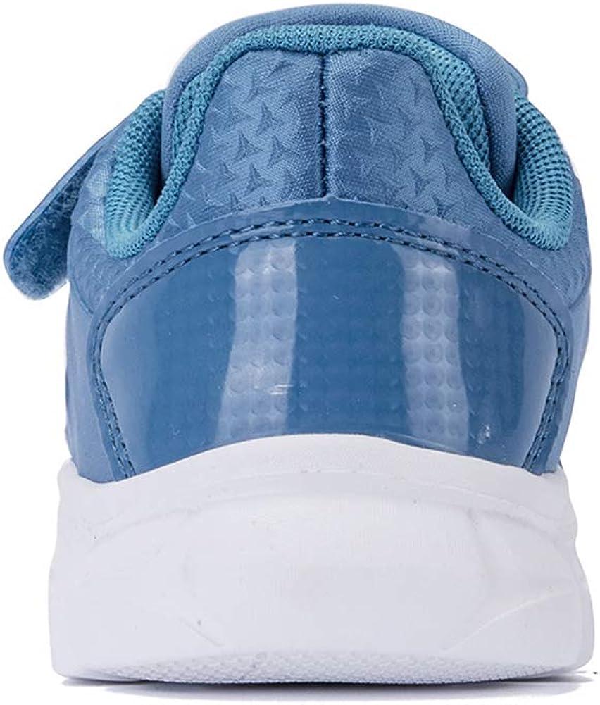 ABC KIDS Chaussures Gar/çons Filles Bass Lightweight Chaussures de Sport Outdoor Running Jogging Fitness Baskets Chaussures