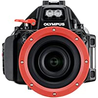 Olympus PT-EP13 Underwater Case for the Olympus E-M5 Mark II Camera