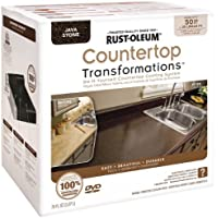 Rust-Oleum Countertop Transformations Kit