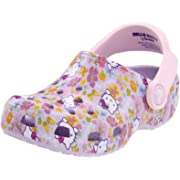 Crocs Hello Kitty Classic Clog (Toddler/Little Kid)