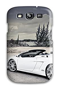 Best High-end Case Cover Protector For Galaxy S3(lamborghini) 6155050K95491649