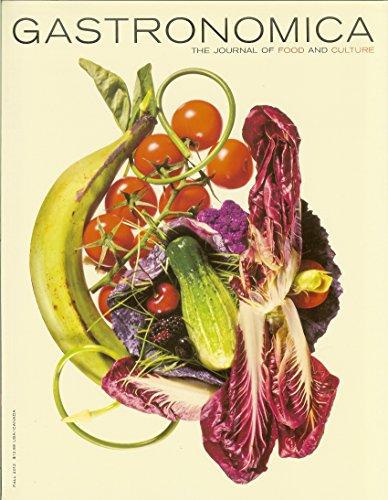 Gastronomica PDF