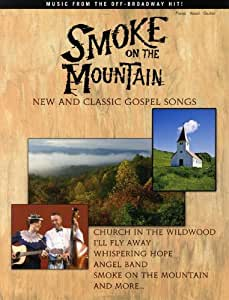 Smoke On The Mountain - Music From The Off-Broadway Hit (PVG). Partituras para Piano, Voz y Guitarra