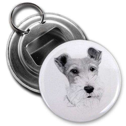 Fox Terrier Zipper - 9