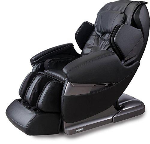 MAXXUS® MX 20.0Z - der Premium 3D-Massagesessel mit intelligenter Steuerung