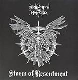 Storm of Resentment [VINYL]