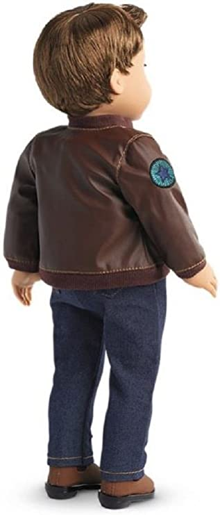 American Girl Logan/'s Performance Outfit NEW in BOX ~no doll~