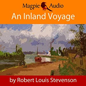 An Inland Voyage Audiobook