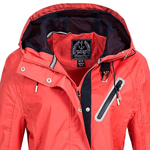 Blouson Norway Blouson Blouson Femme Corail Femme Corail Norway Geographical Geographical Femme Geographical Corail Norway Geographical UAqwtSx4