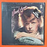 DAVID BOWIE Young Americans APL1 0998 LP Vinyl VG+ Cover Shrink Sleeve