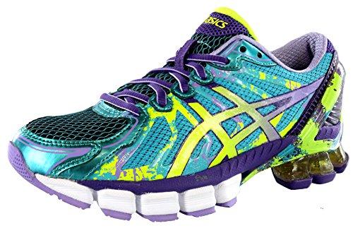 ASICS Women Sendai Running Shoes