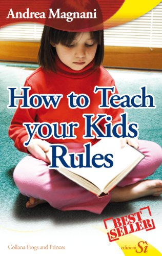 how to teach your kids rules