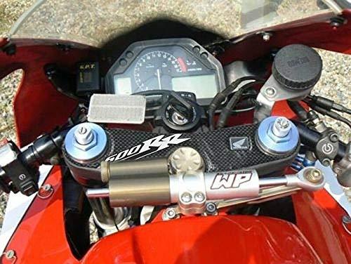 Adh/ésifs Compatible pour Honda CBR 600 RR 2003-2004 Protection Plaque Fourche