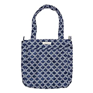 Ju-Ju-Be Coastal Collection Be Light Tote Bag by Ju-Ju-Be
