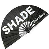 Daftboy Shade Fan