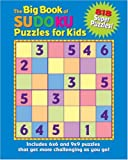The Big Book of Sudoku Puzzles for Kids, Frank Longo, 140274272X