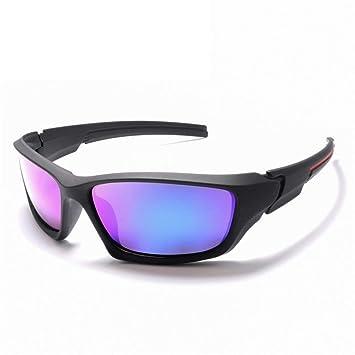 Ruanyi Deportes Hombres Mujeres Gafas de sol polarizadas ...
