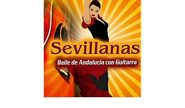 Lo Mejor para la Feria de Sevilla, Abril, Cordoba, Rocío, Romería. Baile de Andalucia Con Guitarra. Spanisch Fest by Various artists on Amazon Music ...