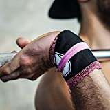 WOD Nation Wrist Wraps Cloth Support Wraps for