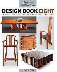 Fine Woodworking Design Book Eight: Original Furniture from the World's Finest Craftsmen
