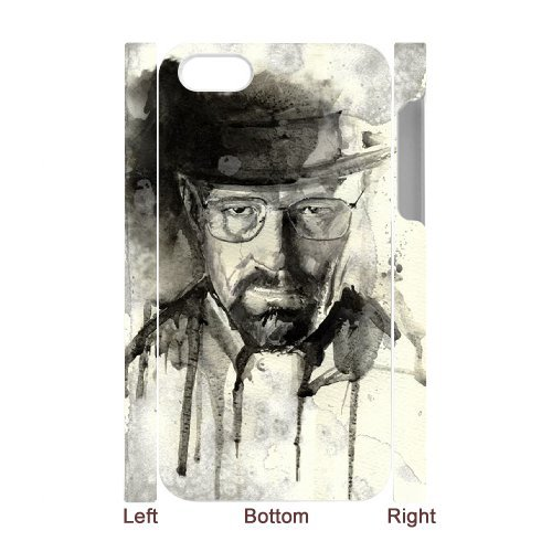 LP-LG Phone Case Of Breaking bad For Iphone 5C [Pattern-2]
