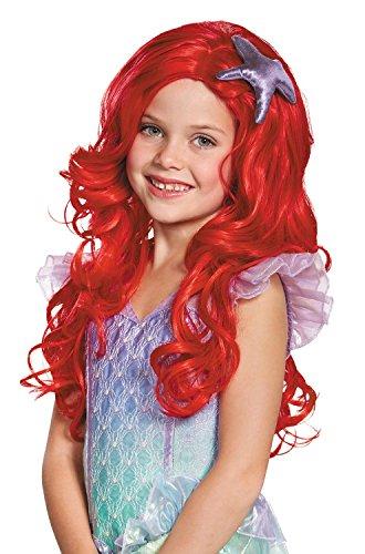 Disguise Prestige Disney Princess Mermaid