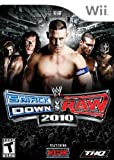 WWE SmackDown vs. Raw 2010 - Nintendo Wii