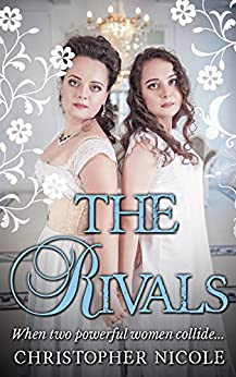 The Rivals (Anderson Line series Book 2) by [Nicole, Christopher]