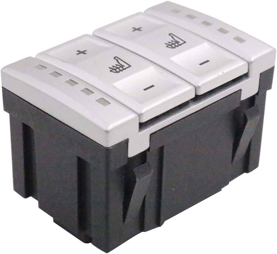 Sitzheizung Taste Steuerschalter 6m2t 19k314 Ac Passend Für Mondeo Mk4 Auto