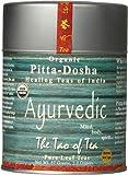 The Tao of Tea Ayurvedic Tea Pitta, Certified Organic, 2 Ounce Tin