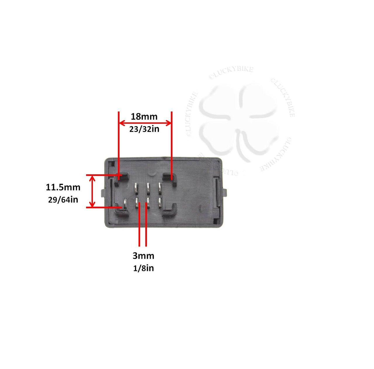 Lighting Flash Controller Suzuki Relay Turn 2006 Gsxr 1000 Taillight Wiring Diagram 2001 2002 2003 2004 2005 2007 2008 2009 2010 2011 2012 2013 2014 600 750 1300 Tlr Bandit 1200 Gsx Automotive