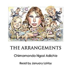 The Arrangements Audiobook
