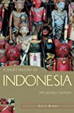 img - for A Short History of Indonesia: The Unlikely Nation? (A Short History of Asia series) book / textbook / text book