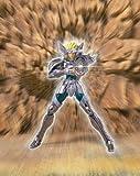 Saint Seiya Cloth Silver Saint Perseus Algor