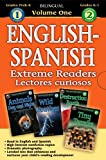 Extreme Readers English-Spanish 4-in-1, Level 1-2 (English and Spanish Edition)