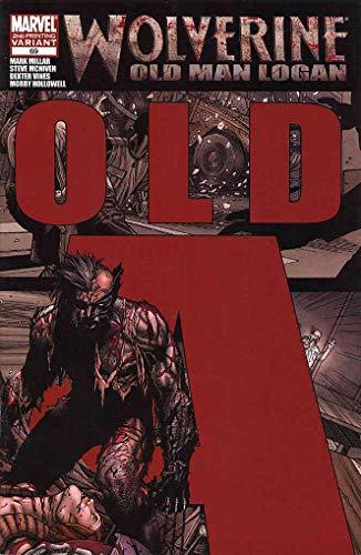 (Wolverine (Vol. 3) #69 (2nd) VF ; Marvel comic book)
