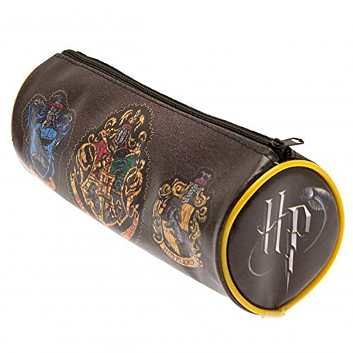 Harry Potter - Barrel Pencil Case