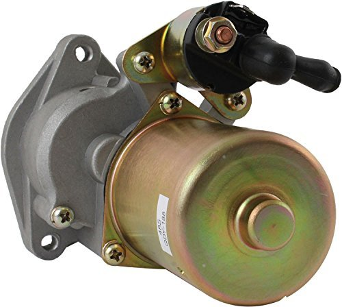 Lumix GC Electric Starter Motor for Harbor Freight Predator 8750 7000 6500 Generator 420CC