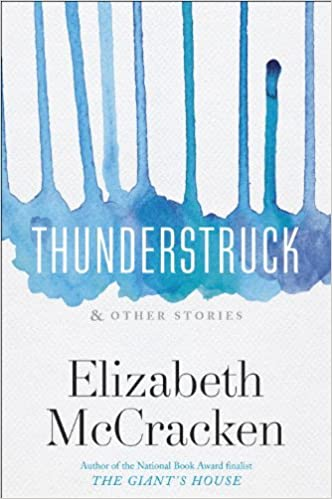 Thunderstruck Other Stories Amazon Fr Elizabeth