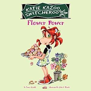 Flower Power Audiobook
