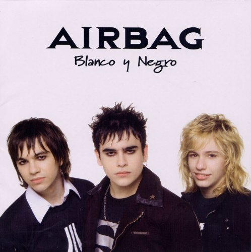 Airbag Stream or buy for $9.49 · Blanco y Negro
