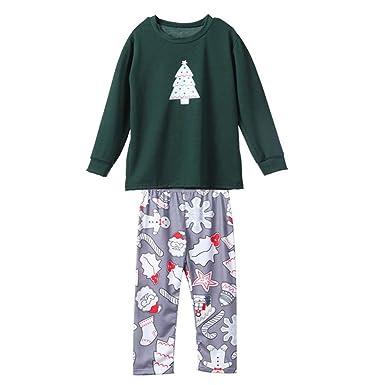 les clients d'abord produits chauds magasin en ligne DODUMI NoëL Famille VêTements Santa Claus Blouse Pants ...