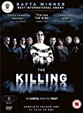 The Killing (Complete Season 1) - 5-DVD Box Set ( Forbrydelsen (Forbrytelsen) ) ( The Killing - Complete Season One ) [ NON-USA FORMAT, PAL, Reg.2 Import - United Kingdom ]